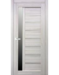 Межкомнатная дверь QUESTDOORS Q37 Клен крем