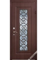 Входная дверь Лумина