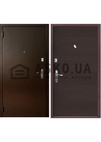 Входная дверь 'Дайна' Модель №2 в Харькове фото