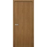 Двери межкомнатные «Омис»Глухая (гладкая) ольха европейская