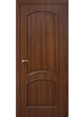 Двери межкомнатные «Омис»Адель ПГ орех