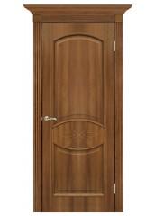 Двери межкомнатные «Омис»Даниэлла ПГ ольха европейская