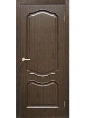 Двери межкомнатные «Омис»Прованс ПГ каштан