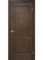Двери межкомнатные «Омис»Версаль ПГ каштан