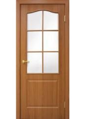 Двери межкомнатные «Омис»Классика СС ольха
