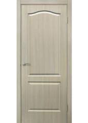 Двери межкомнатные «Омис»Классика ПГ дуб беленый