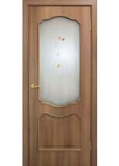 Двери межкомнатные «Омис»Прованс СС+КР дуб золотой