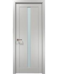 Межкомнатная дверь 'Папа Карло' OPTIMA  01 Клен Белый