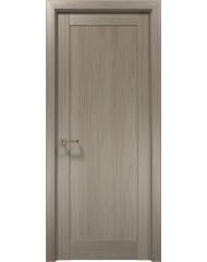 Межкомнатная дверь 'Папа Карло' OPTIMA  03 Клен Серый