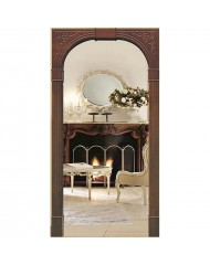 Межкомнатная арка 'Новый стиль' Люкс 1270*200*2400