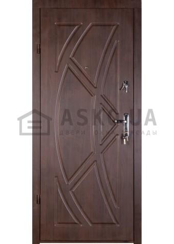 Входная дверь 'Zimen' мод. Викинг компл. в Харькове фото
