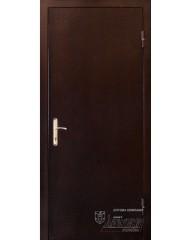 Входная дверь Abwehr Техническая дверь