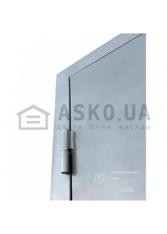 Входная дверь Abwehr Техническая дверь в Харькове