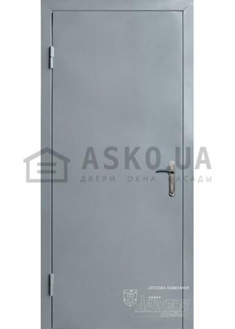 Входная дверь Abwehr Техническая дверь в Харькове фото