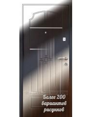 Двери SENATOR серия 'Basic'