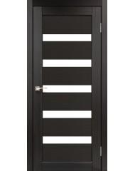 Межкомнатная дверь Korfad Porto PR-03 венге