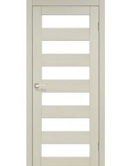 Межкомнатная дверь Korfad Porto PR-04 дуб белен
