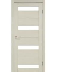 Межкомнатная дверь Korfad Porto PR-06 дуб белен