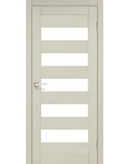 Межкомнатная дверь Korfad Porto PR-08 дуб белен