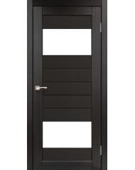 Межкомнатная дверь Korfad Porto PR-09 венге