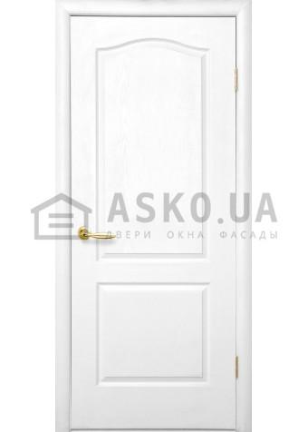 Межкомнатная дверь Симпли Классик глухое Структурный в Харькове фото