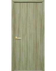 Межкомнатная дверь Колори Стандарт глухое Сандал