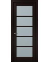 Межкомнатная дверь 'Папа Карло' Мillenium ML-15 Венге