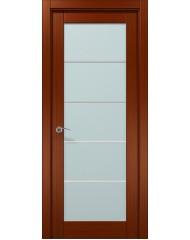 Межкомнатная дверь 'Папа Карло' Cosmopolitan СР-14.S Дуб BR-602