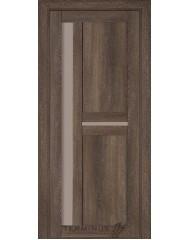 Межкомнатная дверь Terminus Sweet Doors мод. 106 Фундук остеклен.