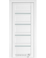 Межкомнатная дверь Terminus Sweet Doors мод. 107 Бел мат глух.