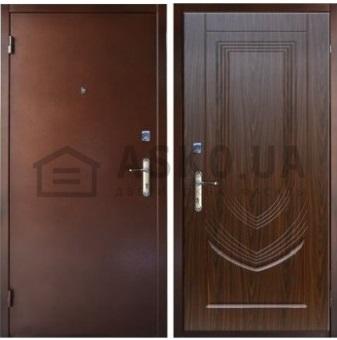 Входные двери Dayna