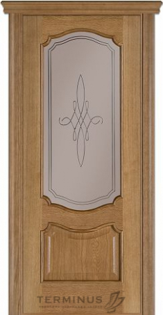 Межкомнатные двери Terminus
