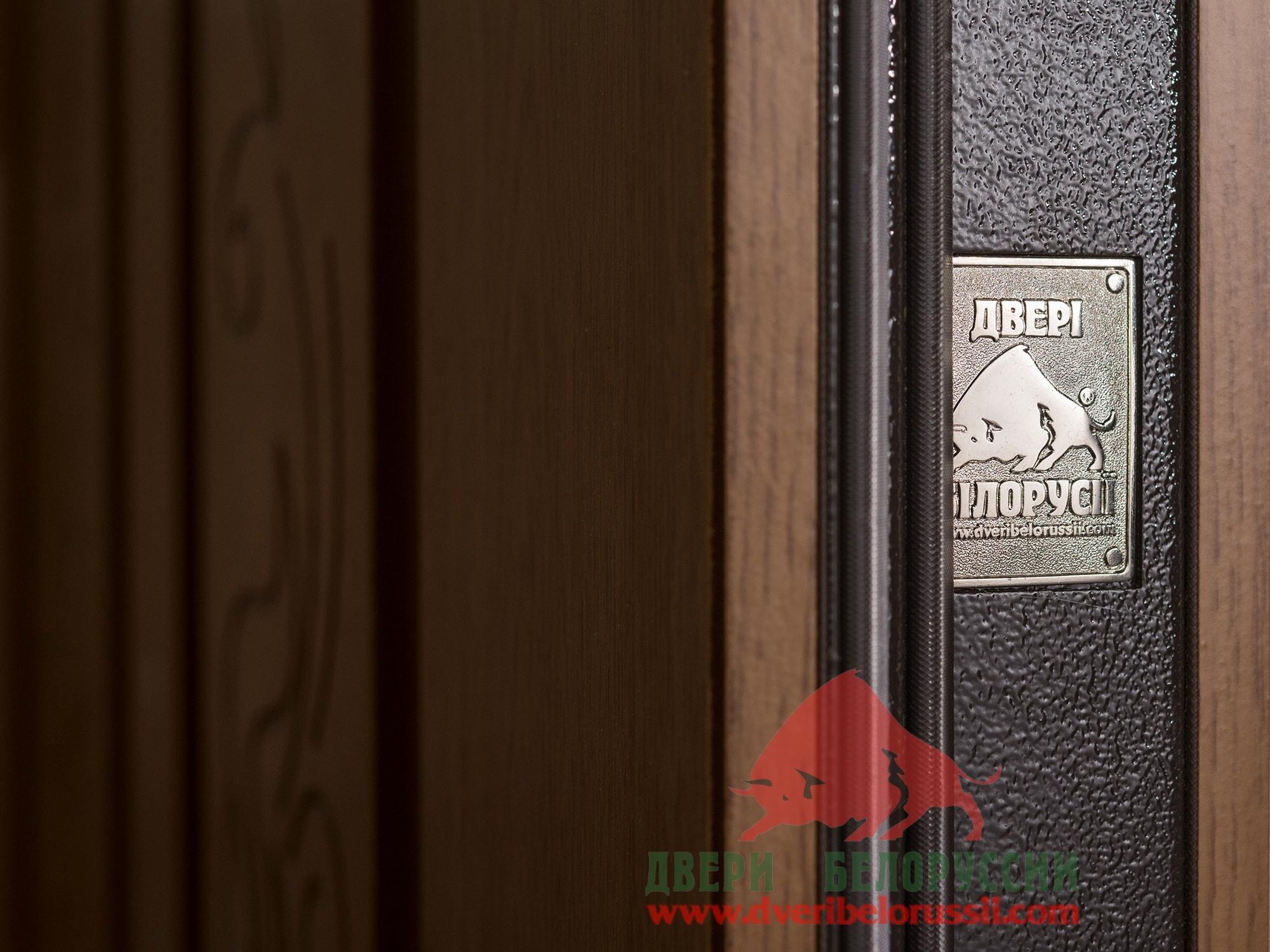 входные двери Белоруссии